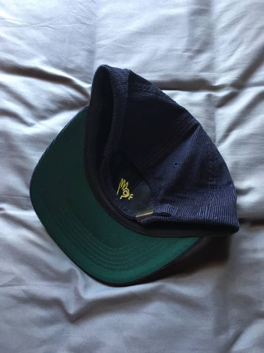 Only Ny OK Corduroy Polo Hat Size one size - Hats for Sale - Grailed 4d5014b4a5a