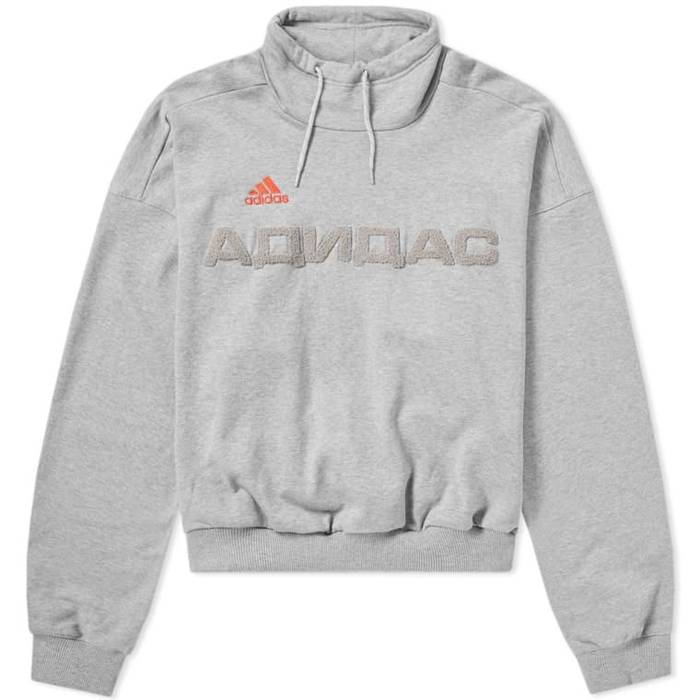 Adidas Gosha Rubchinskiy x Adidas Sweat Top Size m - Sweatshirts ... 25031cd0bb22