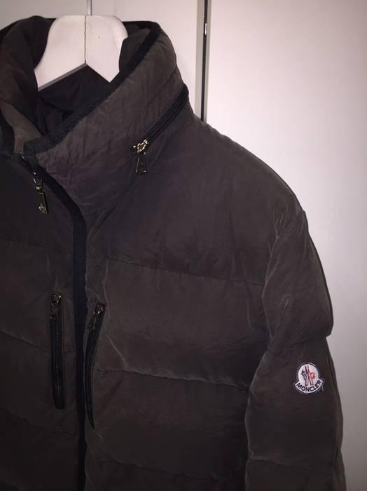 85a8741027ed Moncler Rare vintage Moncler puffer jacket real down Size l - Light ...
