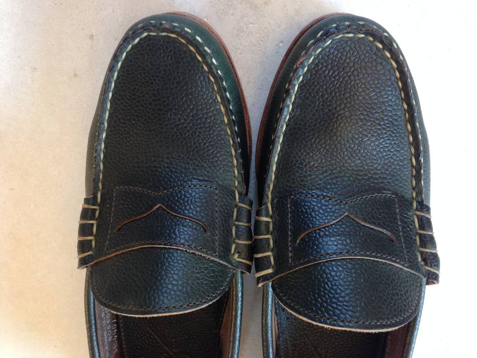 0e2af922e00 Rancourt   Co. Beefroll penny loafers Size 9 - Formal Shoes for Sale ...