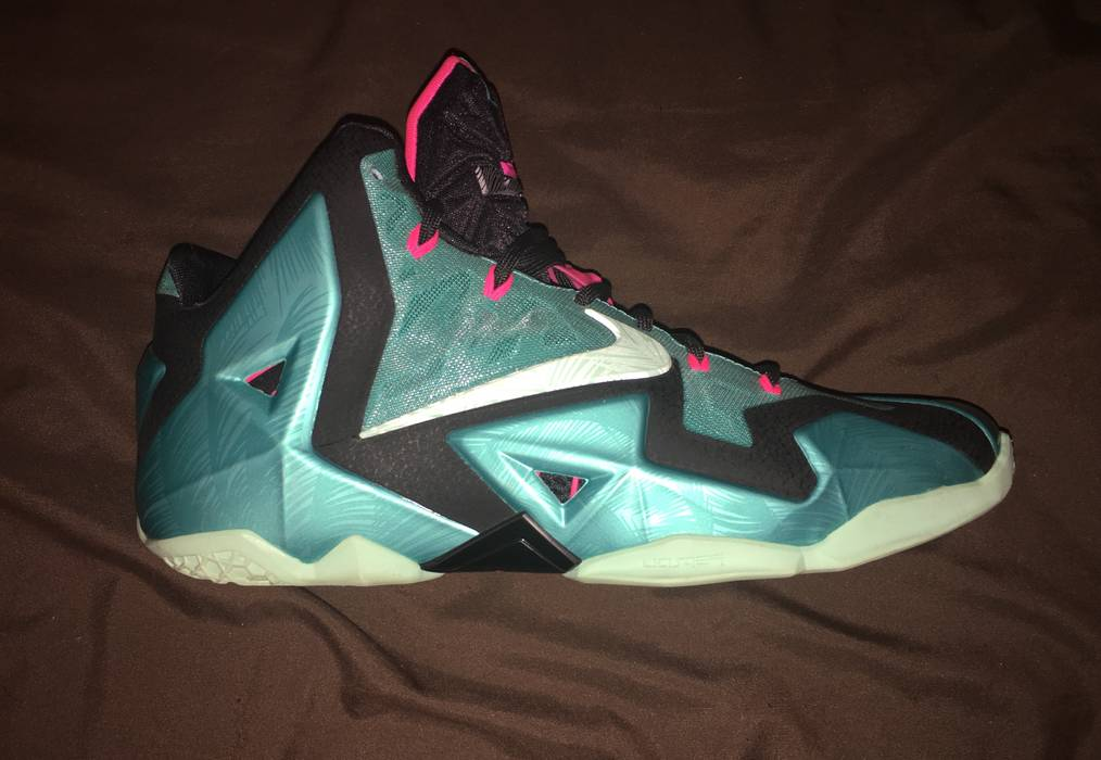 790e9ddcf07cb1 Nike Lebron 11
