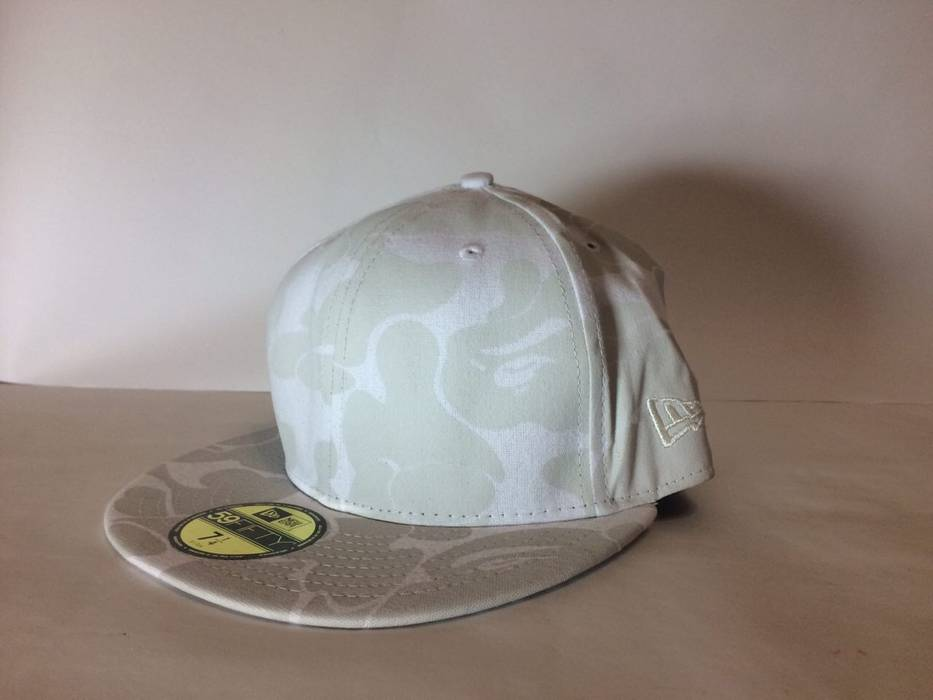 Bape Kith x Bape x New Era hat Size one size - Hats for Sale - Grailed 3ded2224765b