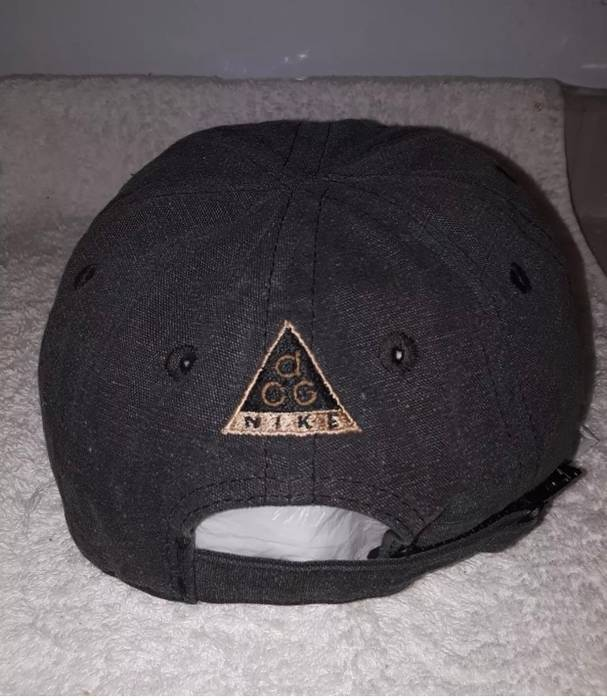 84940579bba Nike ACG Vintage Nike ACG Hat Size one size - Hats for Sale - Grailed
