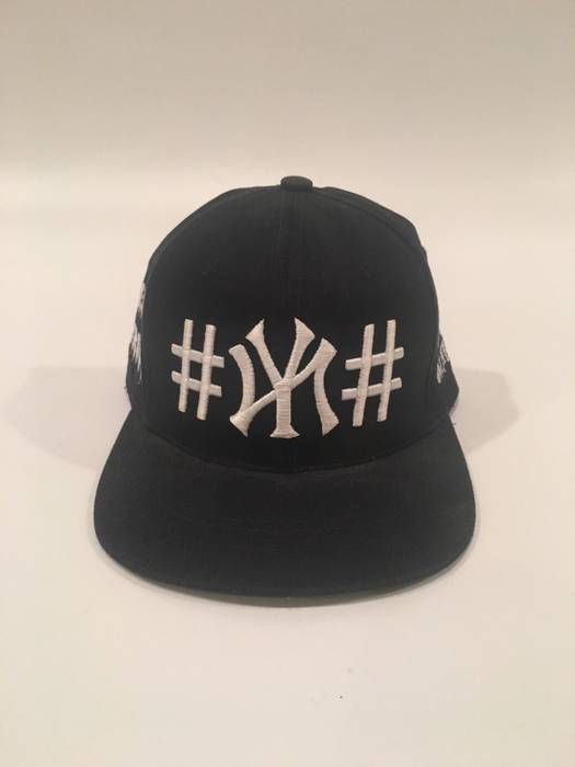 0eaf8fac470 Off-White 40 OZ brand Been Trill Van NYC 100% Authentic cap Snapback ...