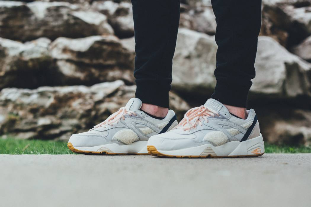 Puma BWGH X Puma R968 Size 9 - Low-Top Sneakers for Sale - Grailed 05510d935