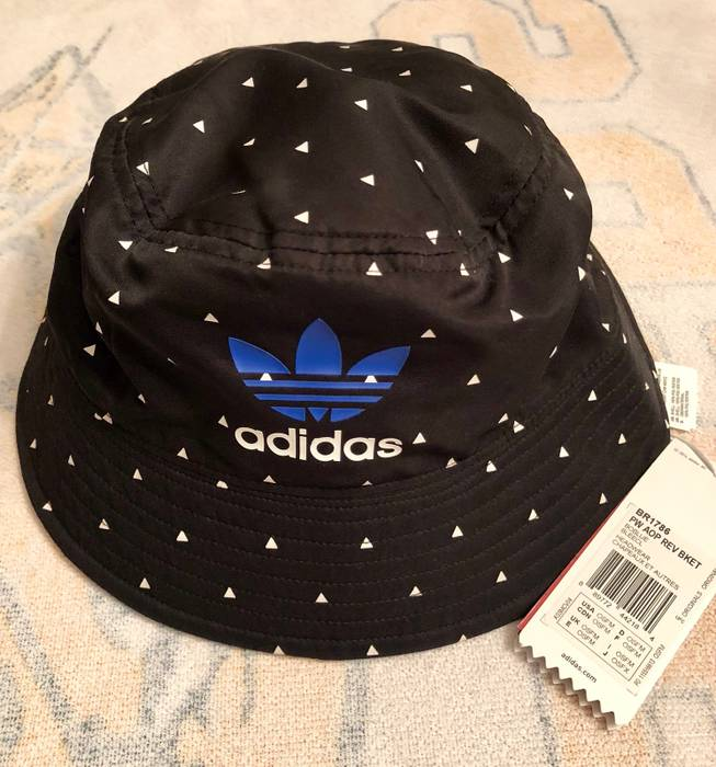 Adidas Pharrell Williams x Adidas Reversible Bucket Hat Size ONE SIZE fb308caa4