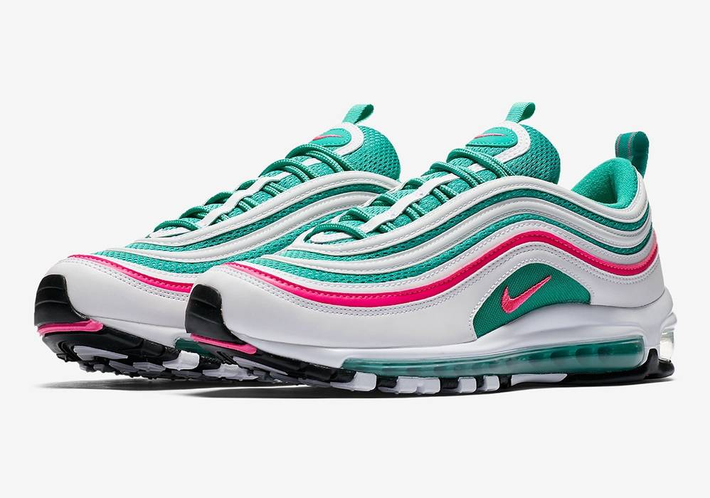 Nike South Beach Air Max 97 Size 11.5 - Low-Top Sneakers for Sale ... a662acf54