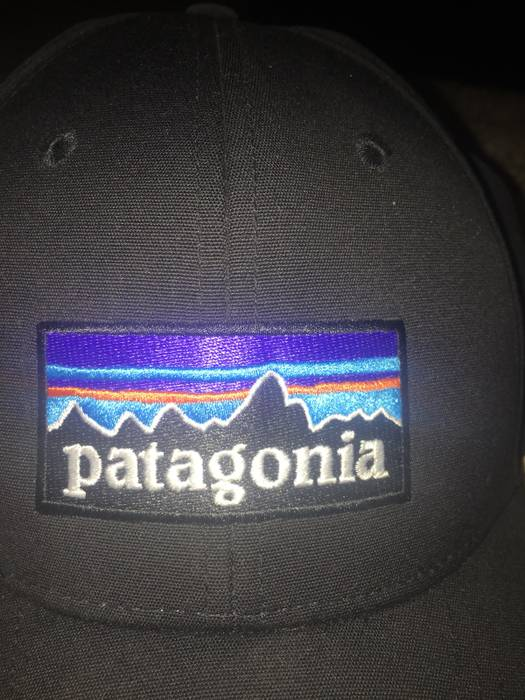 Patagonia Black Patagonia Dad Hat Size one size - Hats for Sale ... 2afc7896e9cd