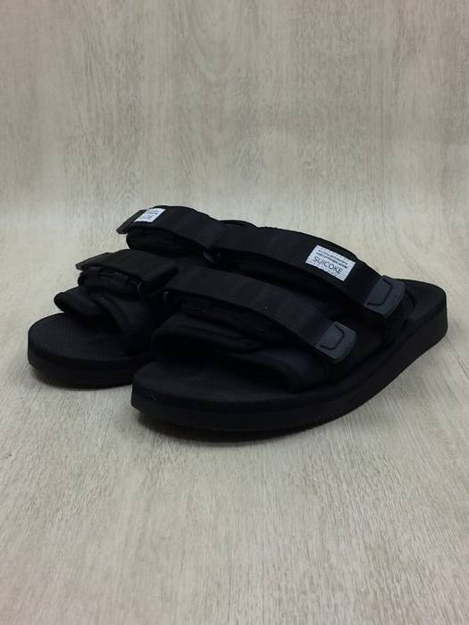 f170fbb11cc Suicoke Moto Cab Sandals Size 9 Excellent Condition Size 9 - Sandals ...