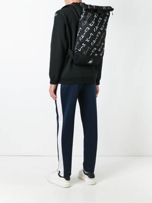 Adidas adidas Originals Pharrell Williams HU Roll-Up Backpack Size ONE SIZE  - 8 1bde19a9c4dd8