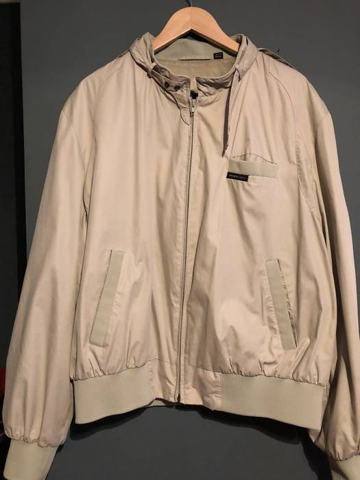Members Only Members Only Jacket Size Xxl Light Jackets For Sale