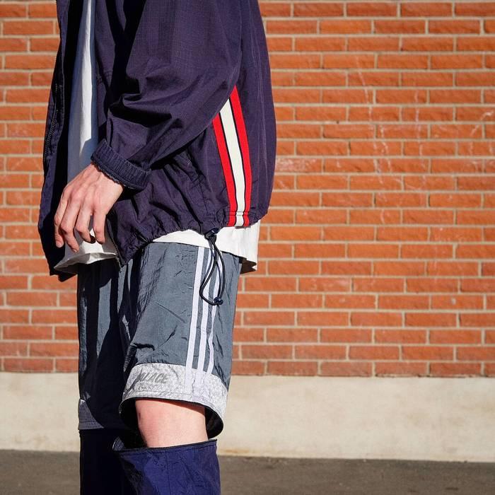 516e46e16d74 Adidas Custom Adidas Palace 3M Zip Off Pants Size 32 - Sweatpants ...