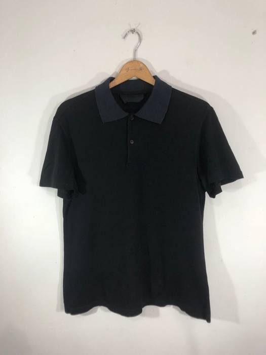 bf4eef0f79bb1e Prada -free shipping- Prada Polo Shirt Made In Italy Size l - Polos ...