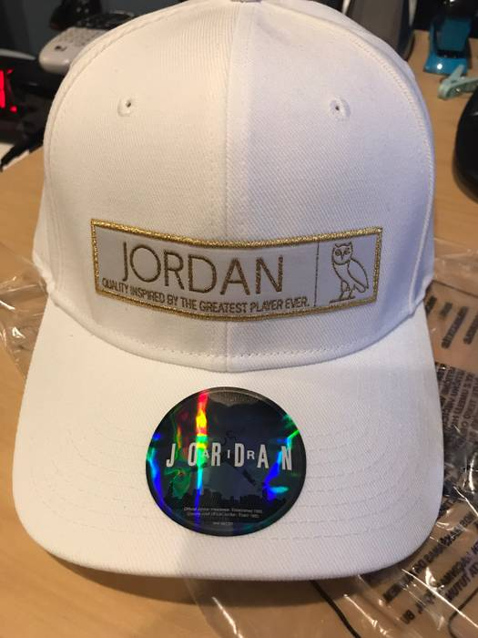 Jordan Brand OVO x Jordan Hat Size one size - Hats for Sale - Grailed 0009711fa430