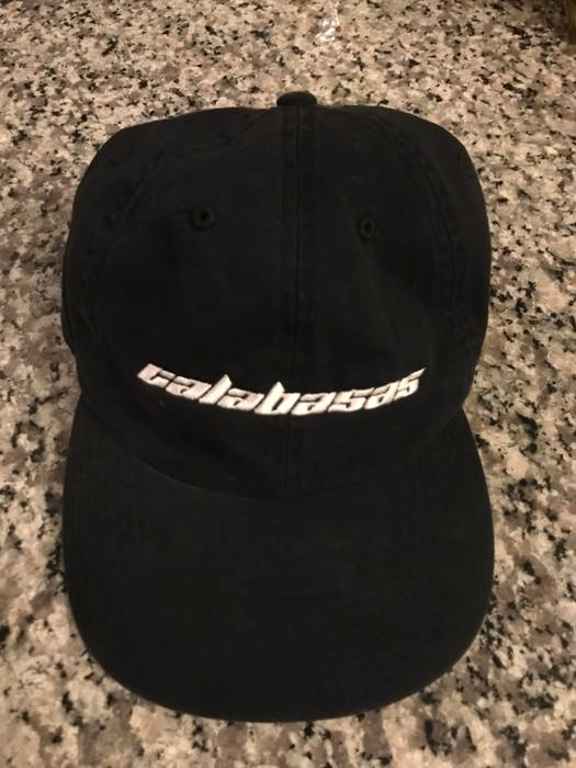 4ad9eb02b79 Adidas Kanye West Calabasas Hat Size one size - Hats for Sale - Grailed