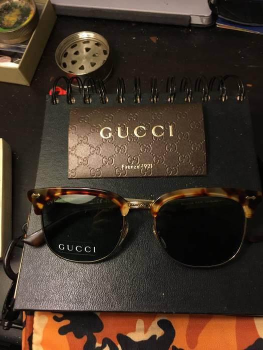 239a2903a91 Gucci Gucci Sunglasses Vintage Size one size - Sunglasses for Sale ...