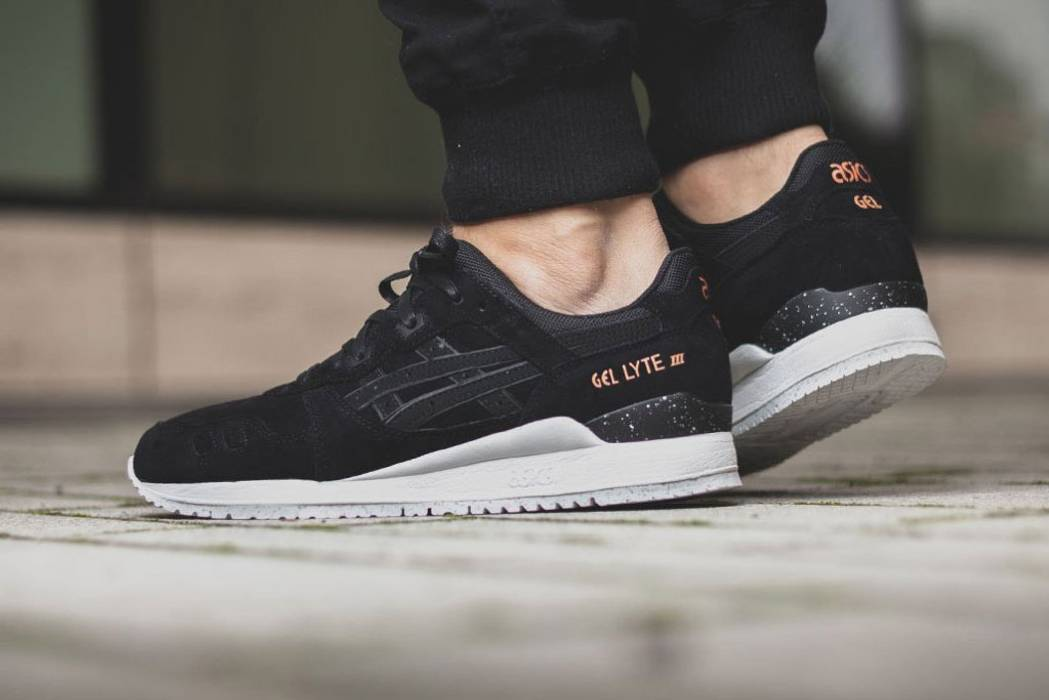Asics Gel Lyte III Rose Gold Pack Size 10.5 - for Sale - Grailed 8c006251f8dbe