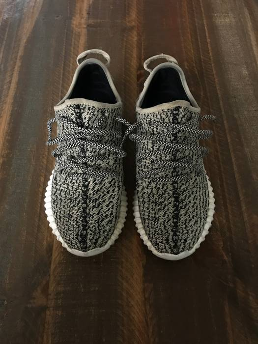 4e3e41bffd5 Adidas Yeezy 350 Boost - Turtle Doves Size 7 - Low-Top Sneakers for ...