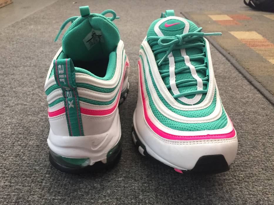 Nike Air Max 97 s - South Beach Size 11.5 - Low-Top Sneakers for ... 276841c42