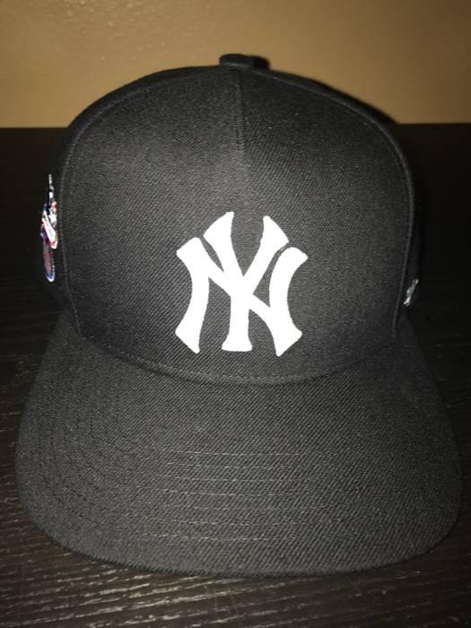 639680d892e Supreme Supreme New York Yankees    47 Brand Hat Size one size ...