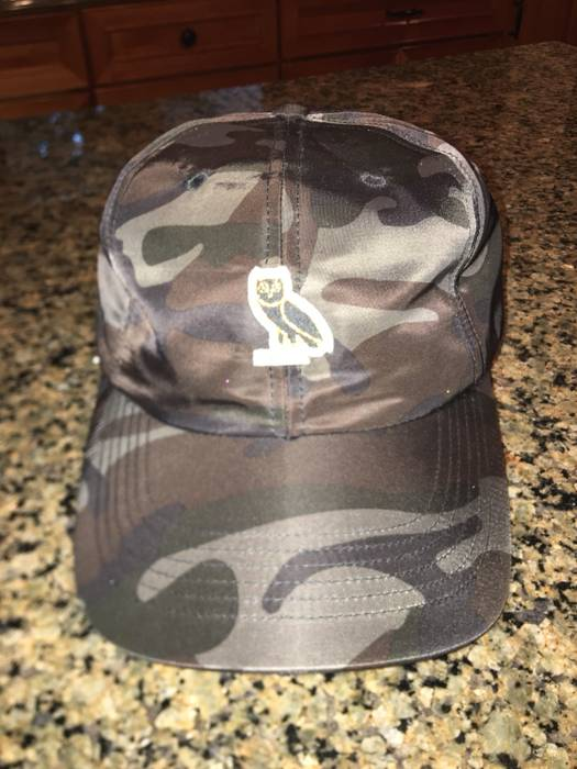 287a95e4cb6 Octobers Very Own Ovo Drake Hat Scorpion Merch October s Very Own ...