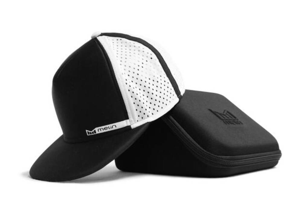 Melin Brand Amphibian Black Size one size - Hats for Sale - Grailed 3f02d5255a69