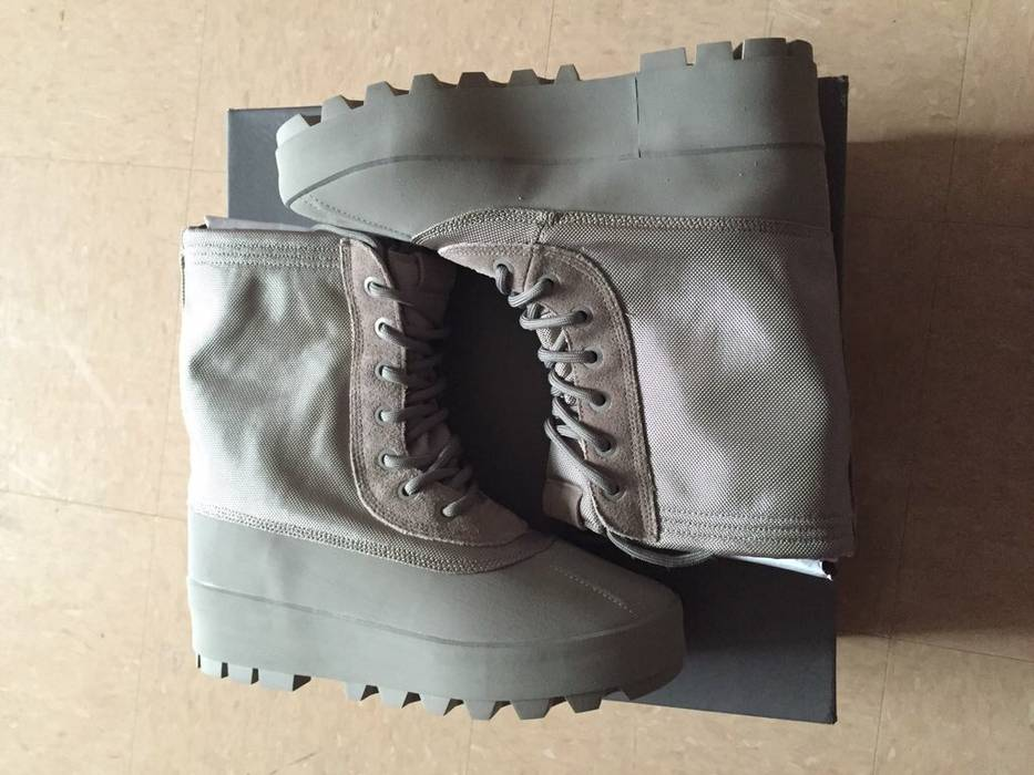 ba037a0d692 Adidas Kanye West Yeezy Boost 950 Duckboot Size 9.5 - Boots for Sale ...