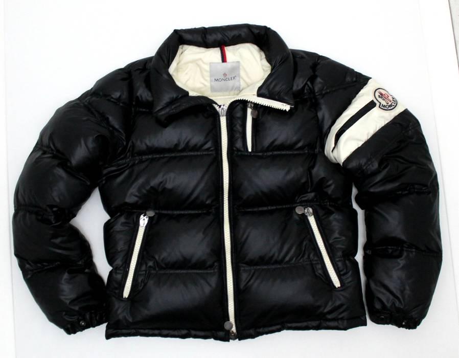 abd97d57f995 Moncler Authentic Moncler ERIC Men s Down Jacket MAYA DINANT BRANSON ...