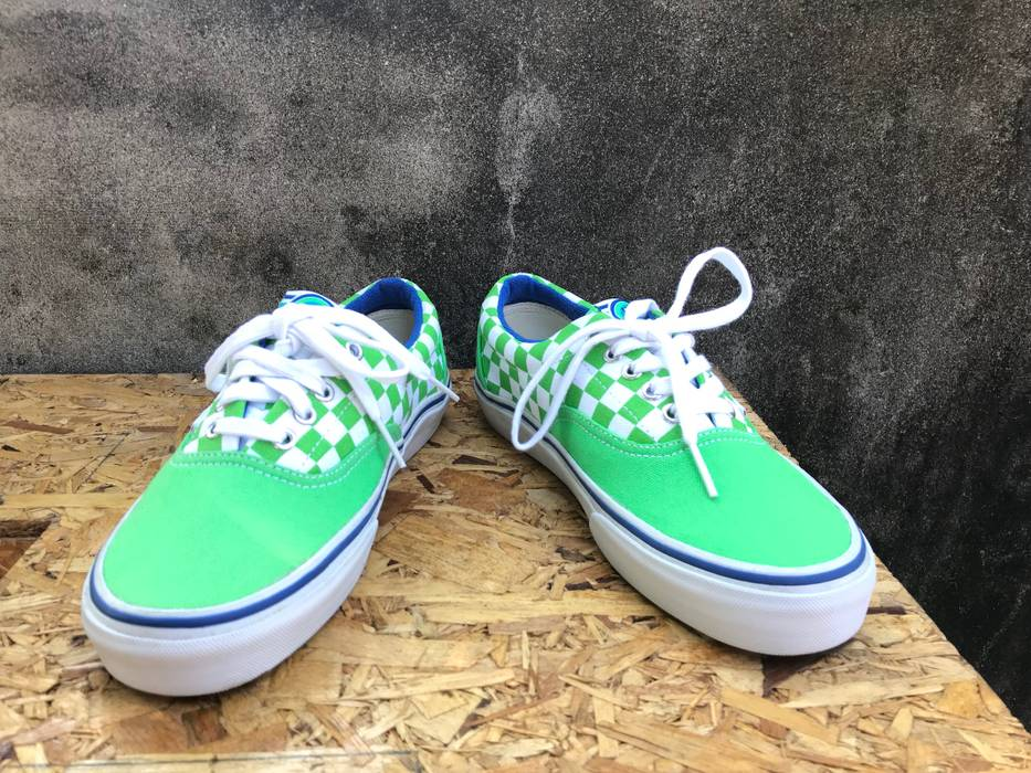 39610410cf Vans Vans Haro Sk8 Low Freestyler Green Size 9 - Low-Top Sneakers ...