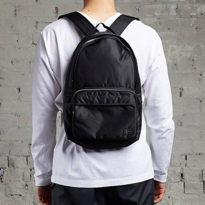 d5af78271e7d Porter Porter Tanker Daypack Black Size one size - Bags   Luggage ...