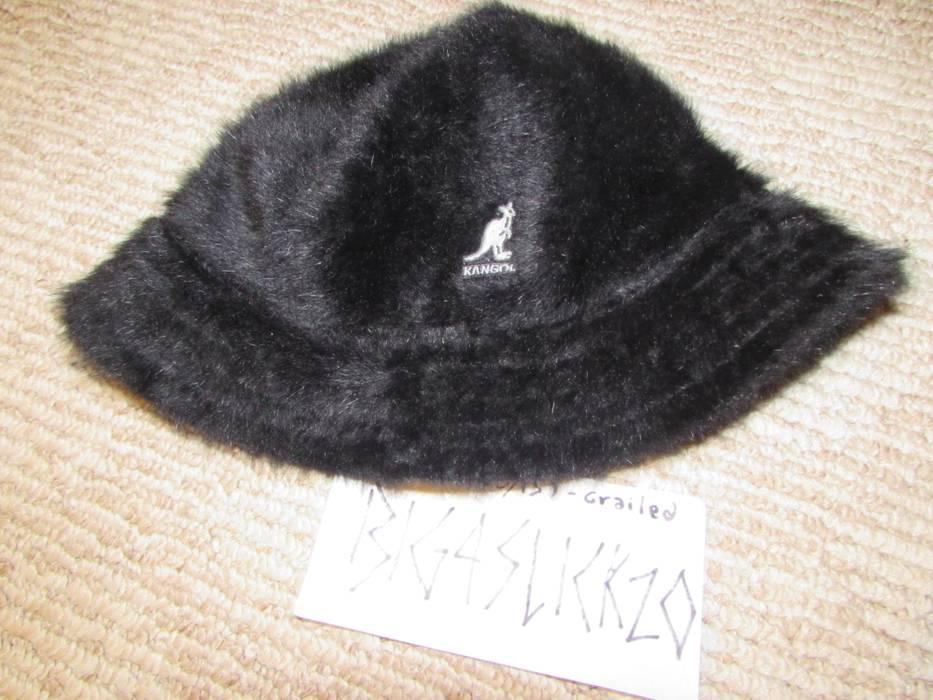 0da61a7edf8 Kangol Furry Bucket Hat  FINAL DROP  Size one size - Hats for Sale ...