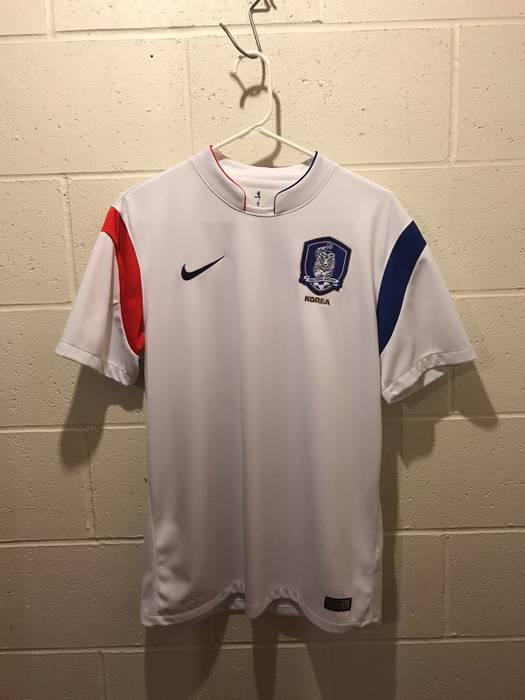 39f1546a8 Nike Nike Korea Republic Soccer Jersey Size m - Jerseys for Sale ...