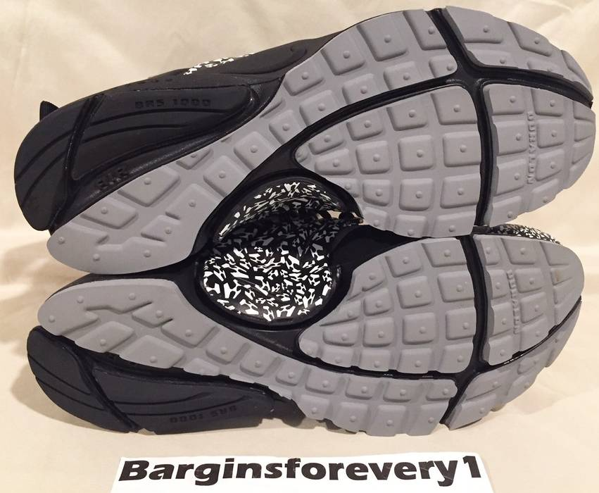 online store 54a63 99df8 Nike New Nike Air Presto Mid  Acronym - Size 10 - Cool GreyBlack
