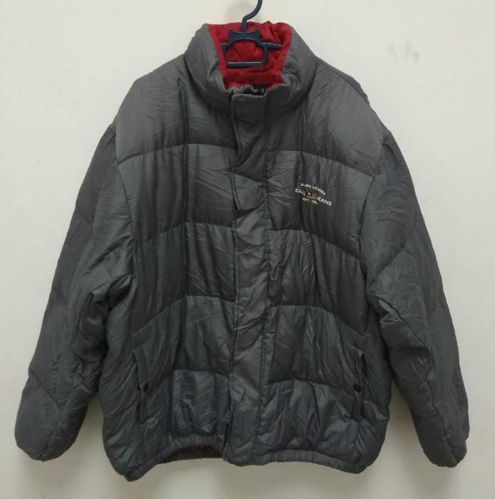 Polo Ralph Lauren Vintage polo RL Outerwear down jackets Size l ... fa2eaeeea