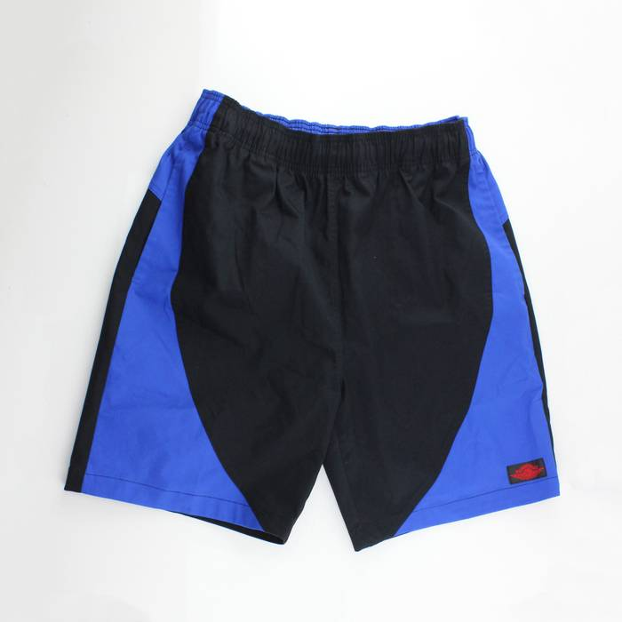 a77b0705388 ... low cost jordan brand air jordan royal 1 wing swim shorts bathing suit swim  trunks size