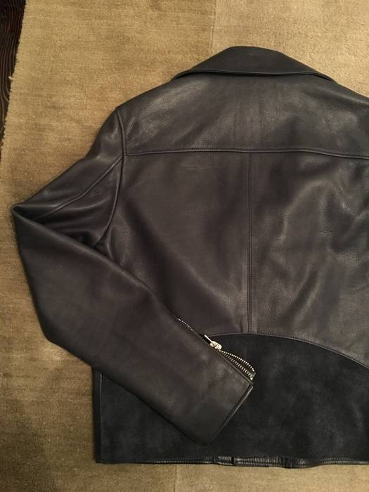 Acne Studios Gibson Biker Jacket Size xs - Leather Jackets for Sale ... a2a44ef7830