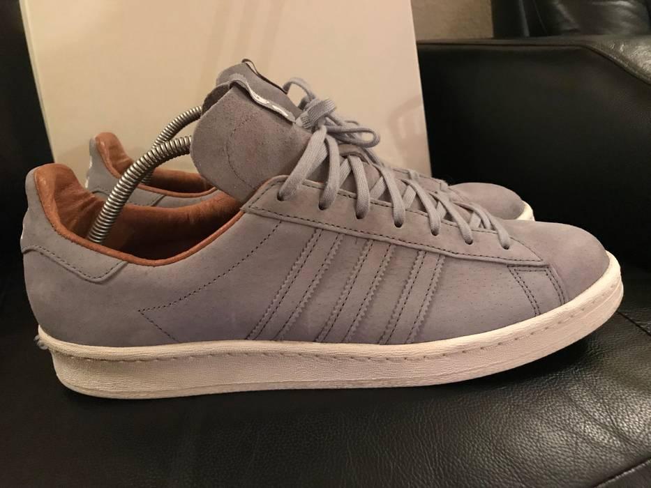 new product d83e5 e9556 Adidas Campus 80 Size US 11.5  EU 44-45