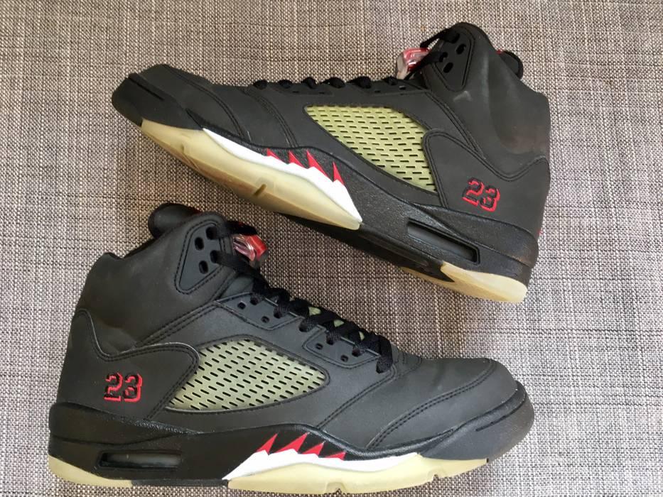 low priced f1d0e a6608 ... Nike Nike Air Jordan 5 Retro Raging Bull 3M Size US 10 EU ...