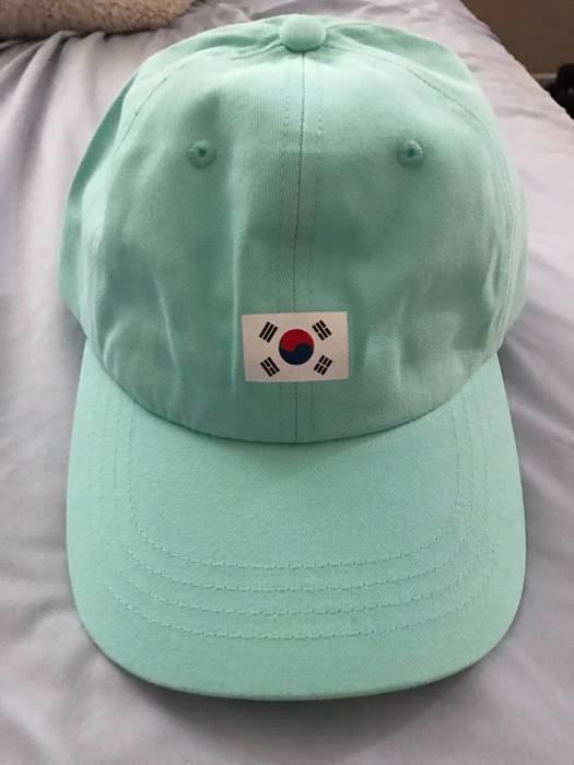 Antisocial Social Club Antisocial Social Club Flute 28 Korean Flag ... 71beffe2671