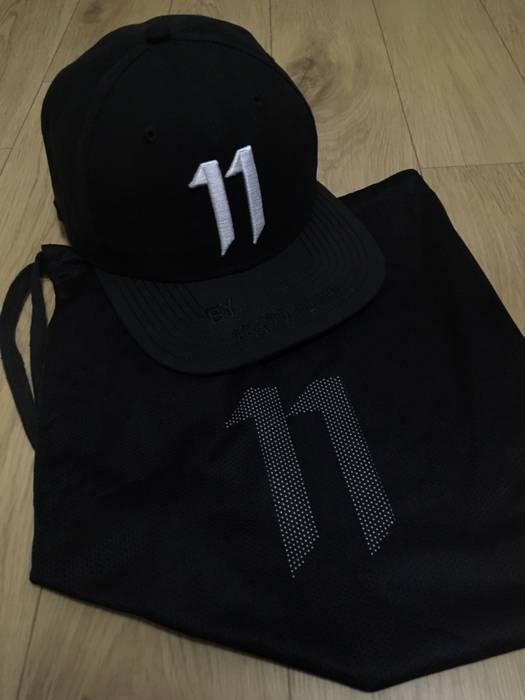 11 By Boris Bidjan Saberi new era cap snapback Size one size - Hats ... 87c6be3fa4b0