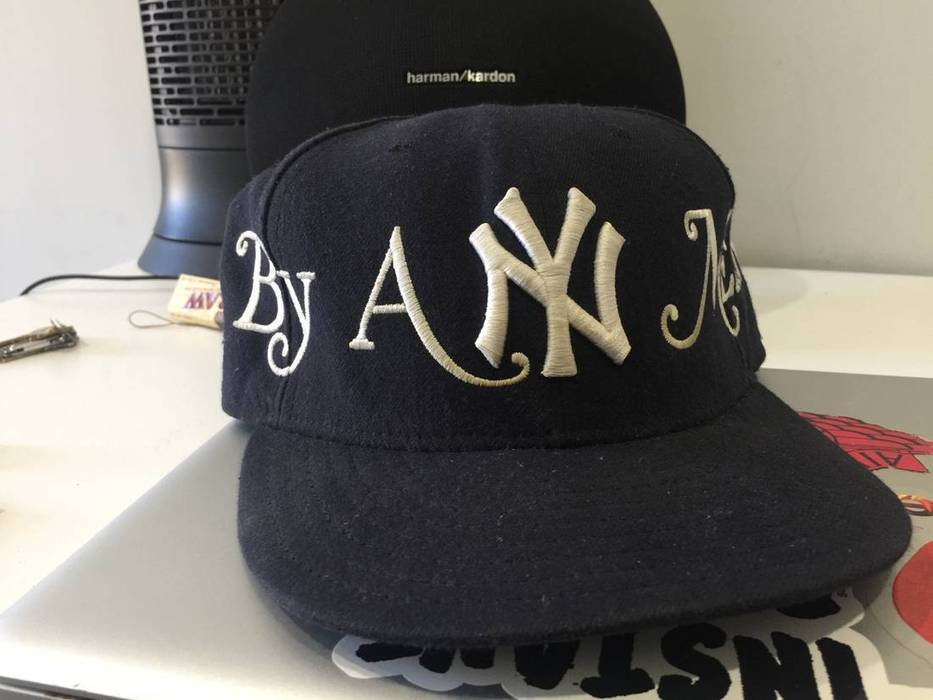 """1cd07d2a793 Supreme SUPREME Dipset SS 2008 """"By Any Means"""" Embroidered Fitted Hat 7 1"""