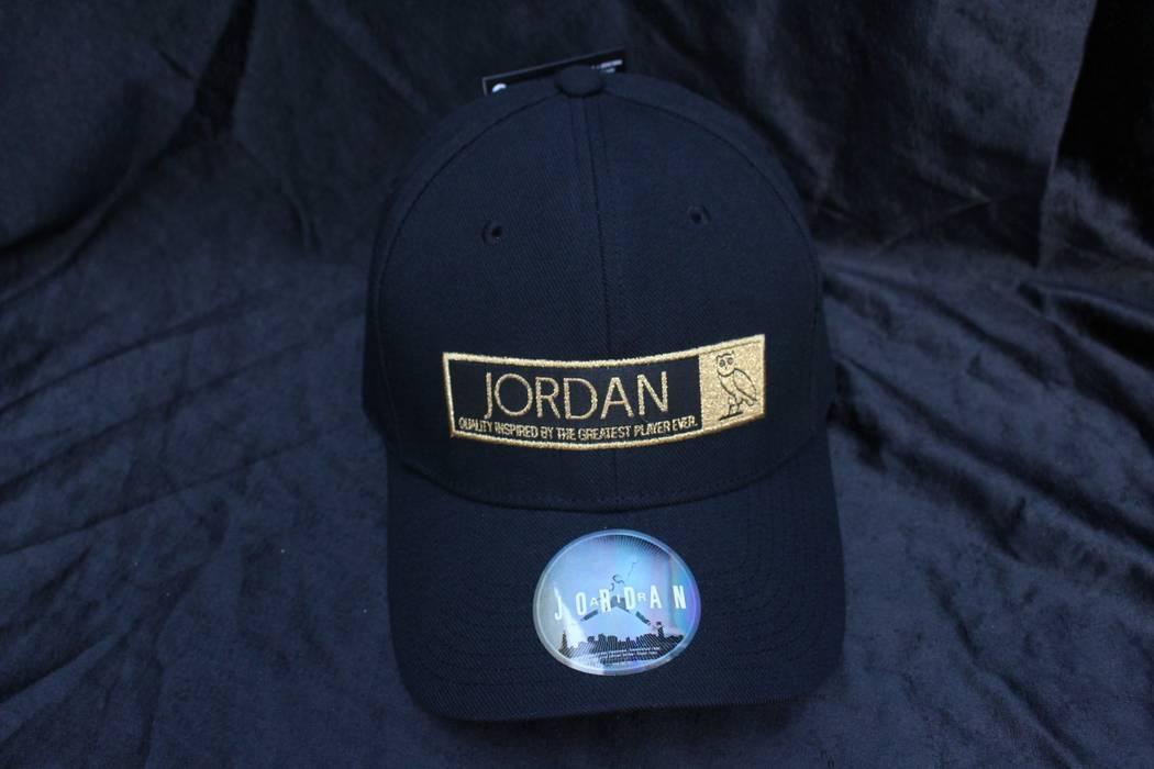 2bdc1b99b26 Jordan Brand Jordan x Ovo Hat Size one size - Hats for Sale - Grailed