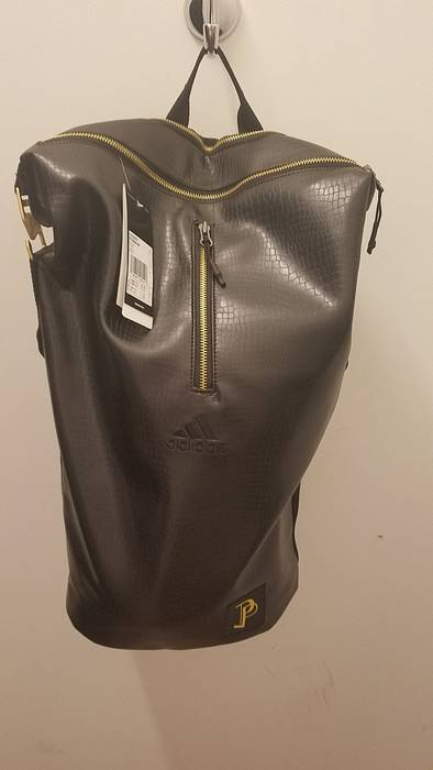84340c6a344b adidas adidas x paul pogba backpack size one size - bags   luggage