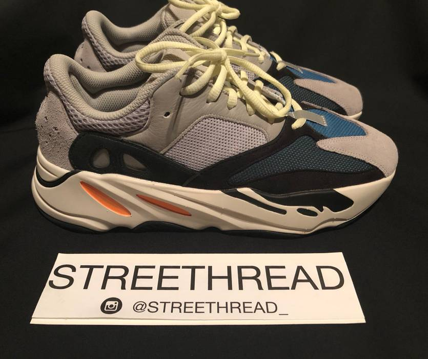 d6b3401219c Adidas Kanye West Yeezy Boost 700 Size 9.5 - Low-Top Sneakers for ...
