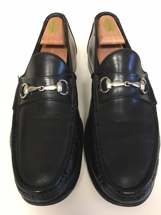 af269ed1b57 Allen Edmonds Allen Edmonds Bit Loafers 12D Size 12 - Formal Shoes ...
