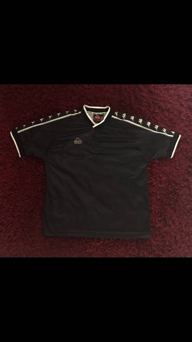 Kappa Kappa Gara Soccer Jersey Size xs - Short Sleeve T-Shirts for ... cd2d68252