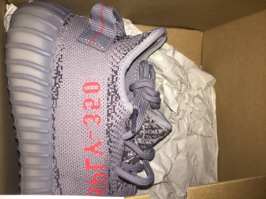 huge discount d4d52 028ea Adidas Kanye West Adidas Yeezy Boost 350 V2 Beluga 2.0 Size US 8  EU 41