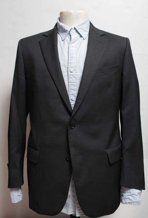 4e15a1932512 Brooks Brothers Fitzgerald fit 1818 black suit Size 40s - Suits for ...