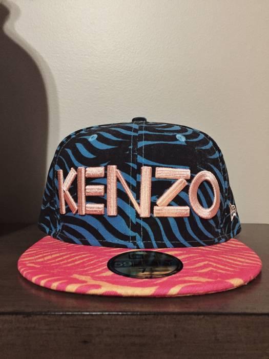 Kenzo KENZO   New Era   Givenchy Cap ... Hat Size one size - Hats ... c329c794b48