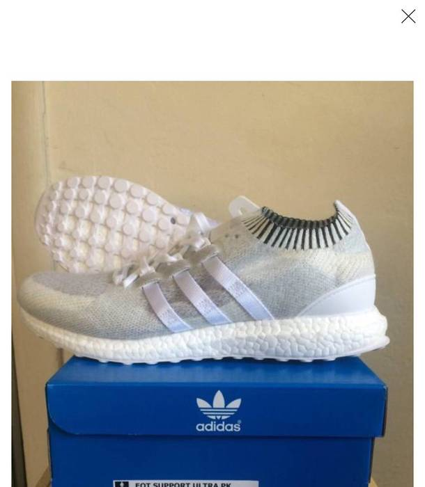 8ab95b85760bd1 Adidas EQT Support Ultra Boost PK Size 10 - Low-Top Sneakers for ...